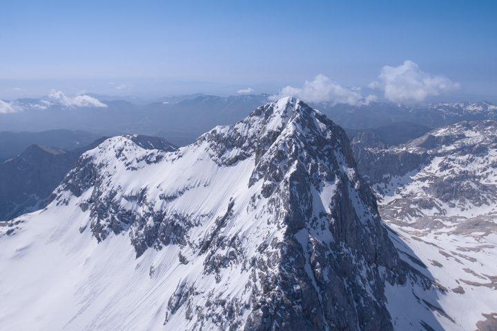 Triglav - Julian Alps | Photo: Rožle Bregar