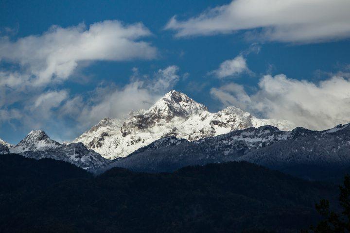 Triglav, Julian Alps | Photo: Rožle Bregar