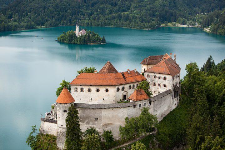 Lake Bled | Photo: Rožle Bregar