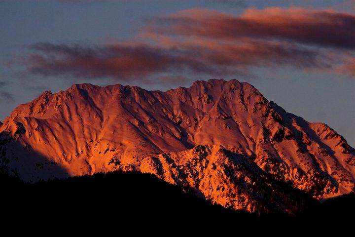 Slovenian Mountains | Photo: Rožle Bregar
