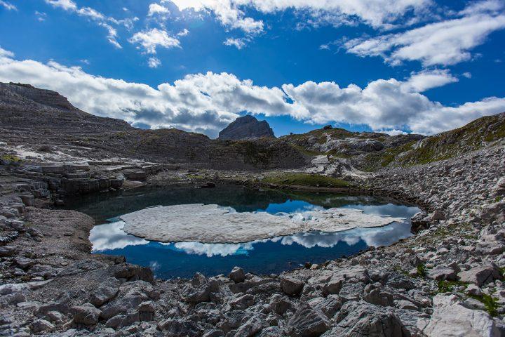 Seven Triglav Lakes, Julian Alps | Photo: Rožle Bregar