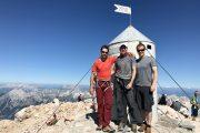 Triglav Summer Climb