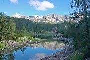 Triglav Seven Lakes