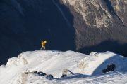 Winter Mountaineering
